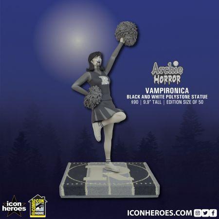 Vampironica Statue Large