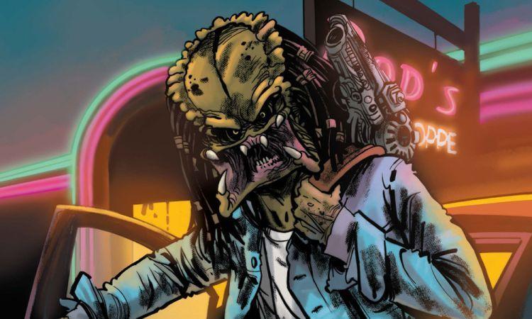 Archie Vs Predator Ii 2 Main