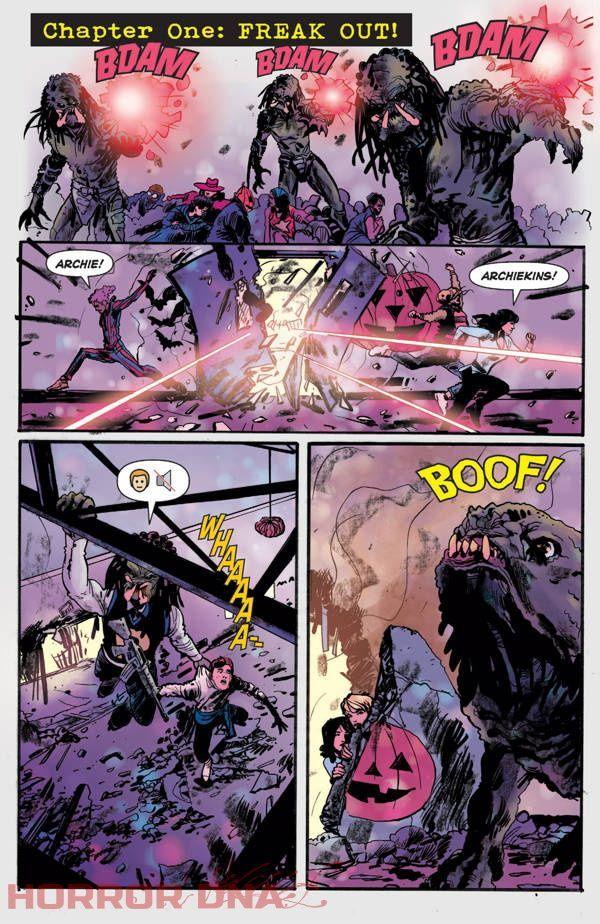 Archie Vs Predator 2 3 02