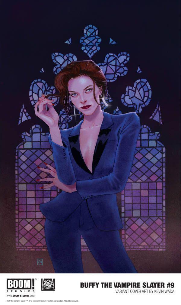 Buffy 9 04