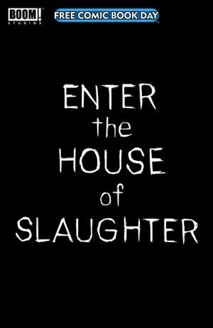 House Of Slaughter Large