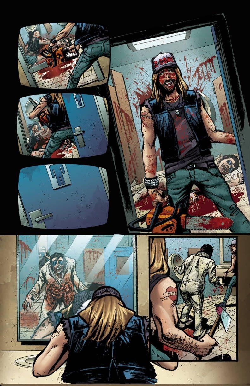 Zack The Zombie Exterminator 02