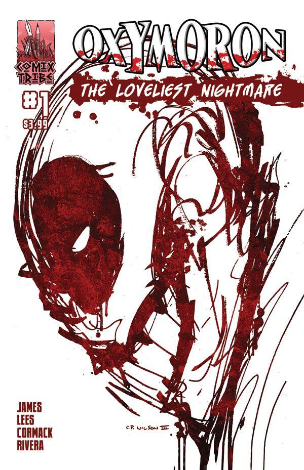 Oxymoron The Loveliest Nightmare 02