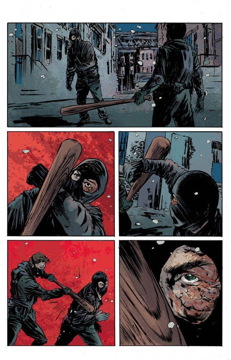 The Black Hood 8 03