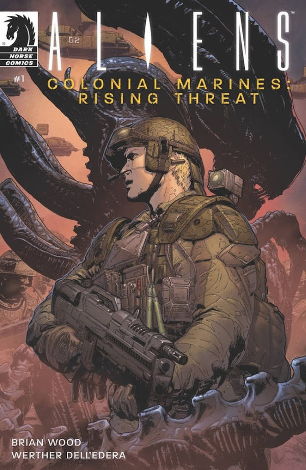 Aliens Colonial Marines Rising Threat 00