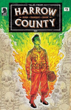 Tales From Harrow County 2 Large