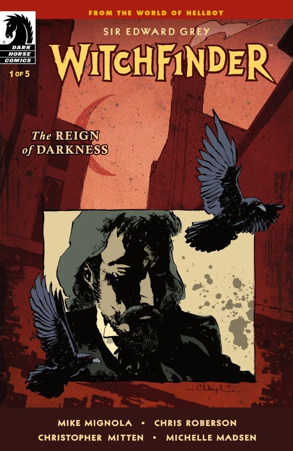 Witchfinder Reign Of Darkness 00