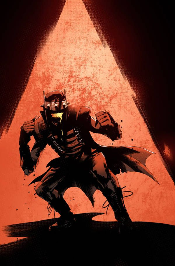 Batman Who Laughs 7