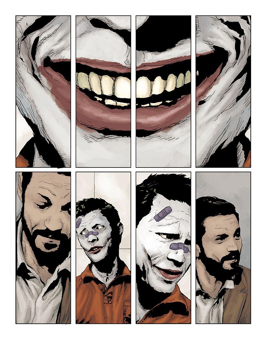 Joker Killer Smile 2 01