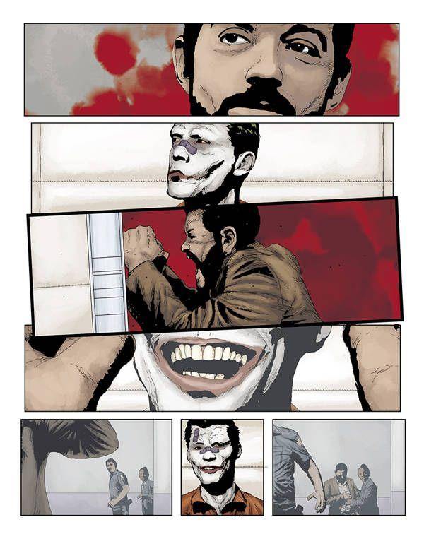 Joker Killer Smile 2 04