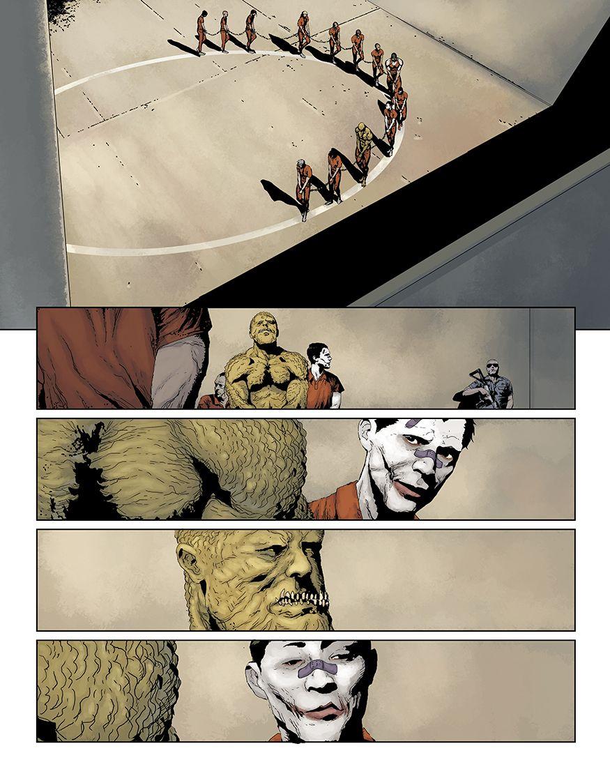 Joker Killer Smile 2 05