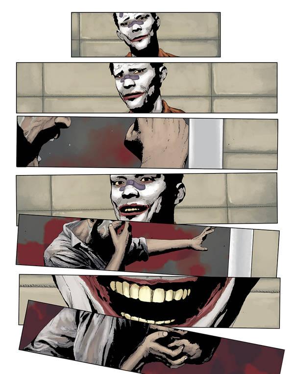 Joker Killer Smile 2 06