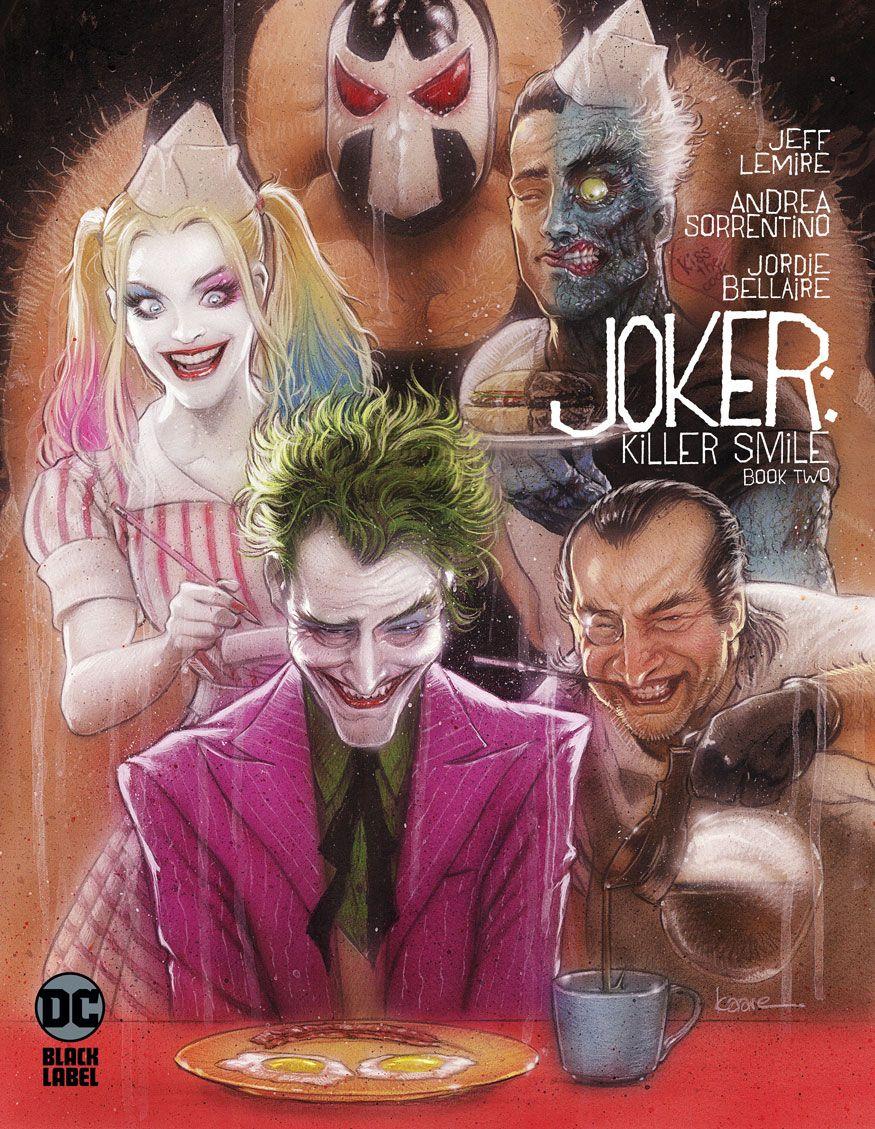 Joker Killer Smile 2 07