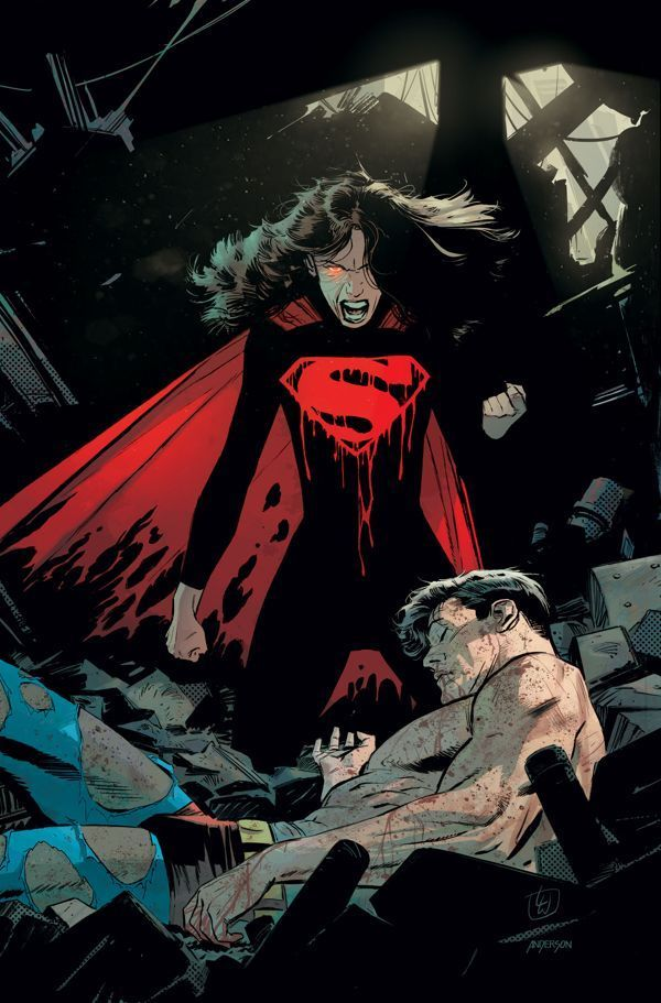 Tales Dark Multiverse Death Superman 00