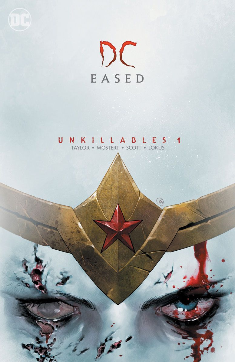 Dceased Unkillables 02