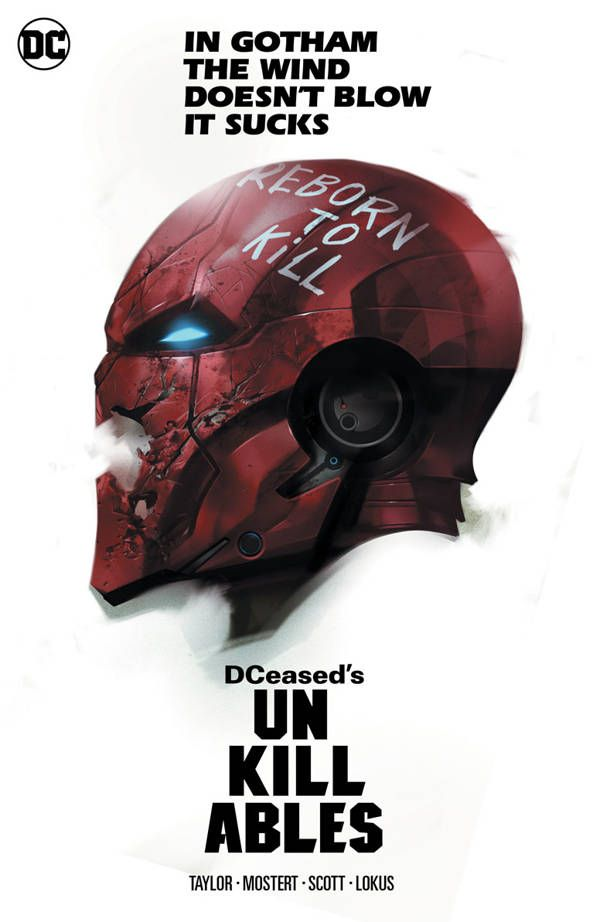 Dceased Unkillables 05