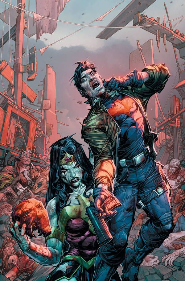 Dceased Unkillables 06