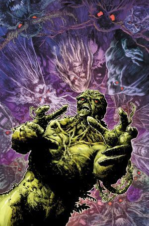 legend of swamp thing large