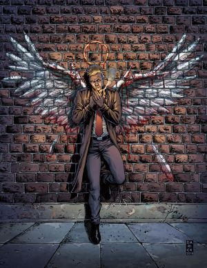 Hellblazer Rise And Fall 1 Large