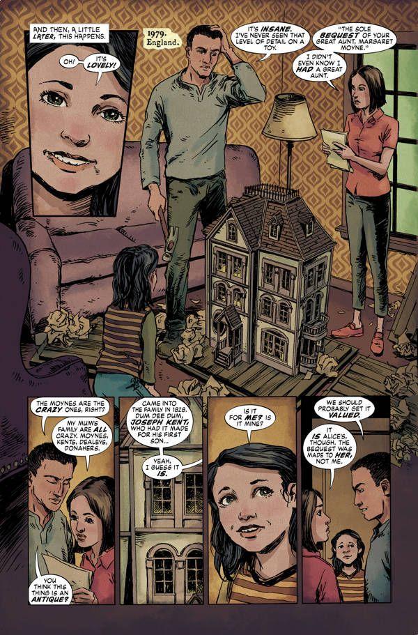 Dollhouse Family 1 02