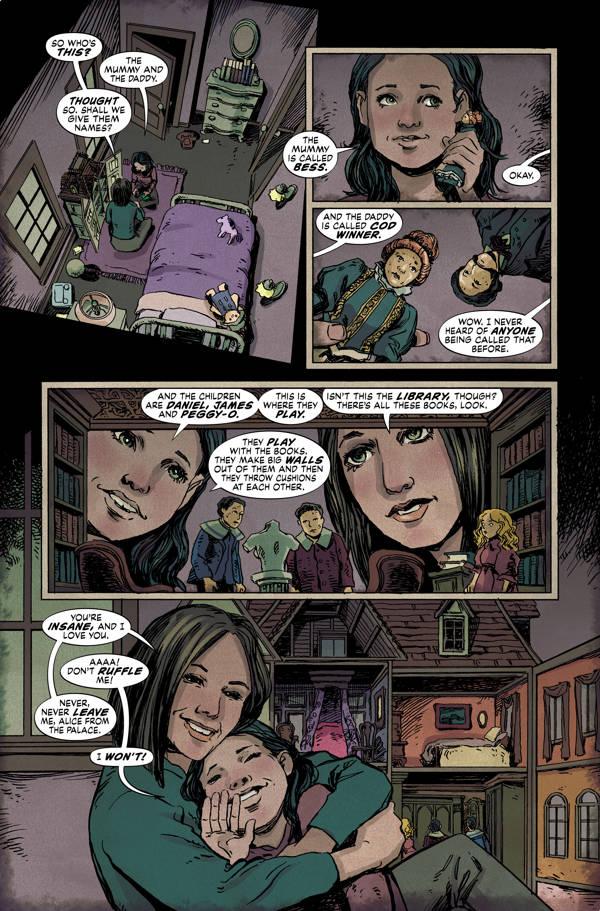 Dollhouse Family 1 04
