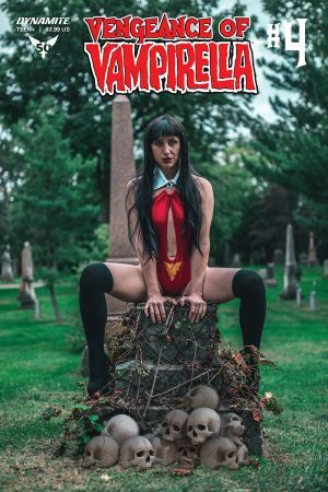 Vengeance Of Vampirella 4 Ali Large
