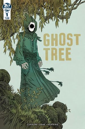 Ghost Tree 00