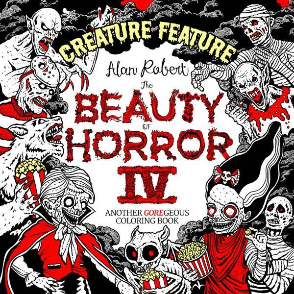 Beauty Of Horror 4 00