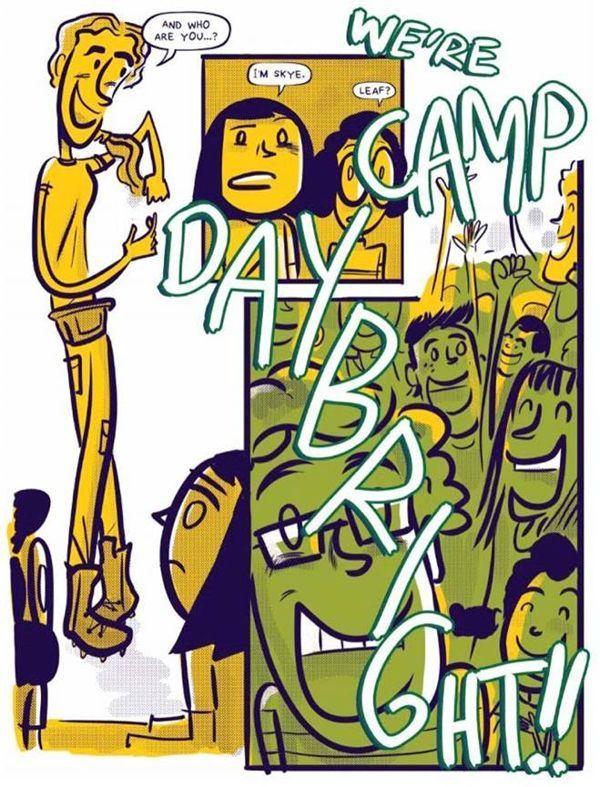 Camp Midnight Camp Daybright 02