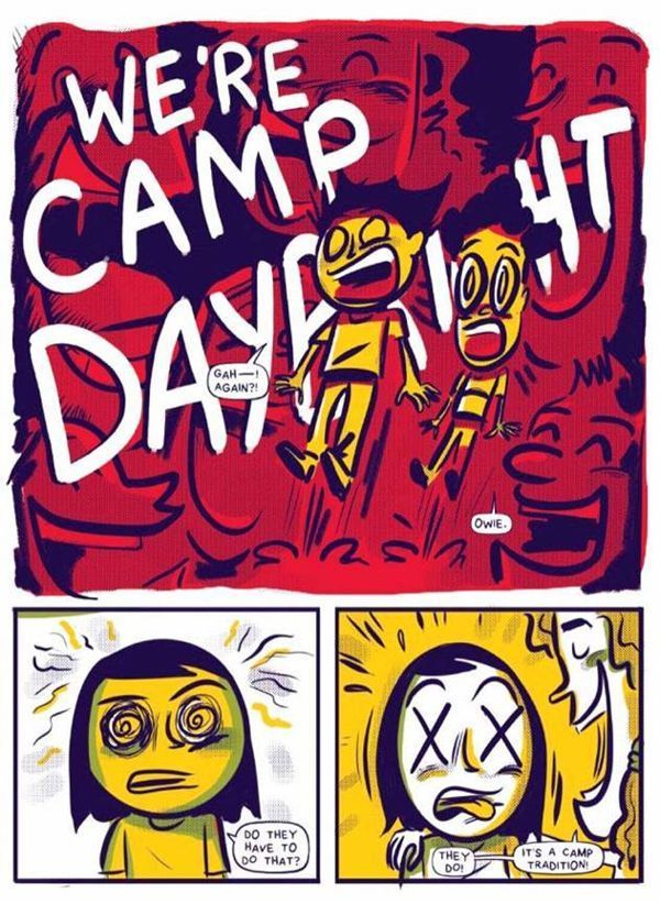 Camp Midnight Camp Daybright 04