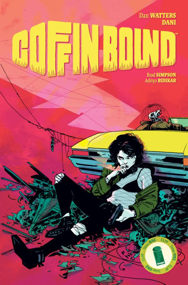 Coffin Bound 00
