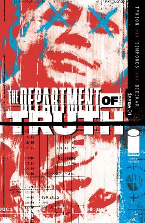 Department Of Truth 1 3rd Large