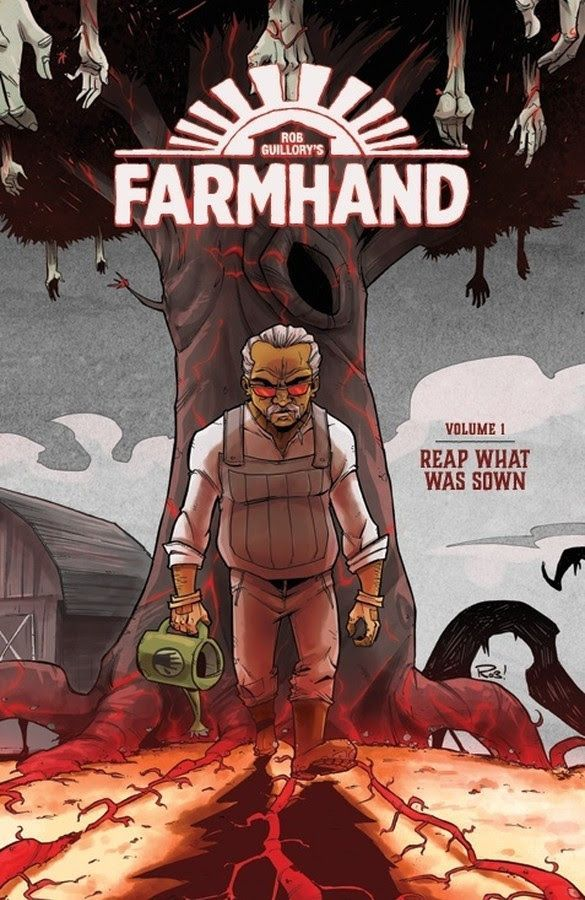 Farmhand Vol 1 00