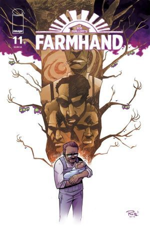 Farmhand 11 Large