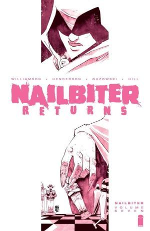 Nailbiter Volume 7 Large