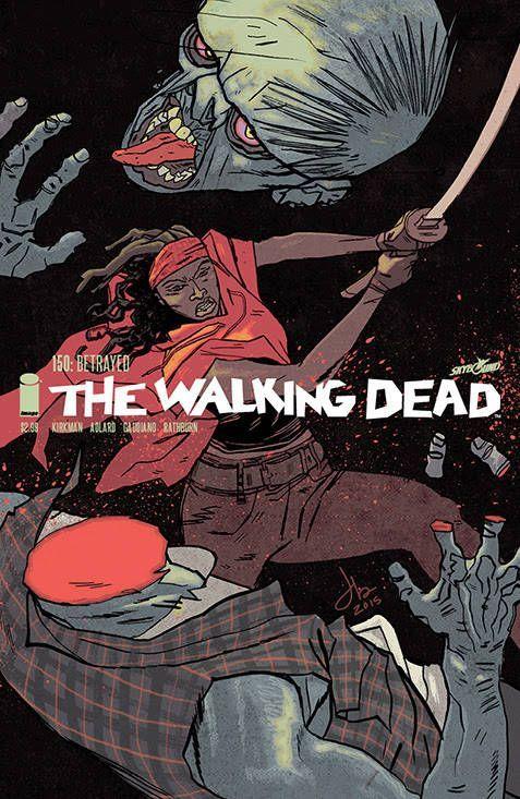 Walking Dead 150 03