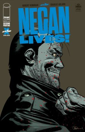 Negan Lives 2nd Large