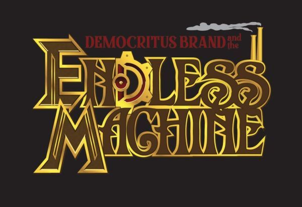 Democritus Brand Endless Machine Large