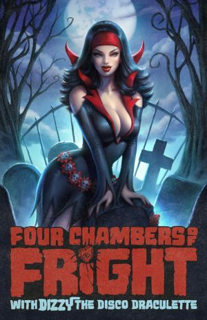 Four Chambers Of Fright Large