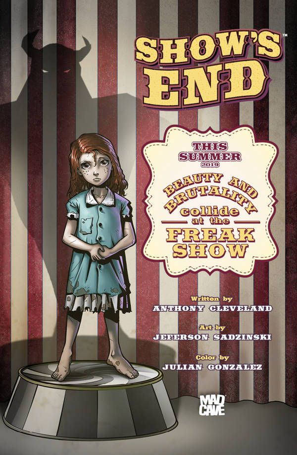 Shows End 00
