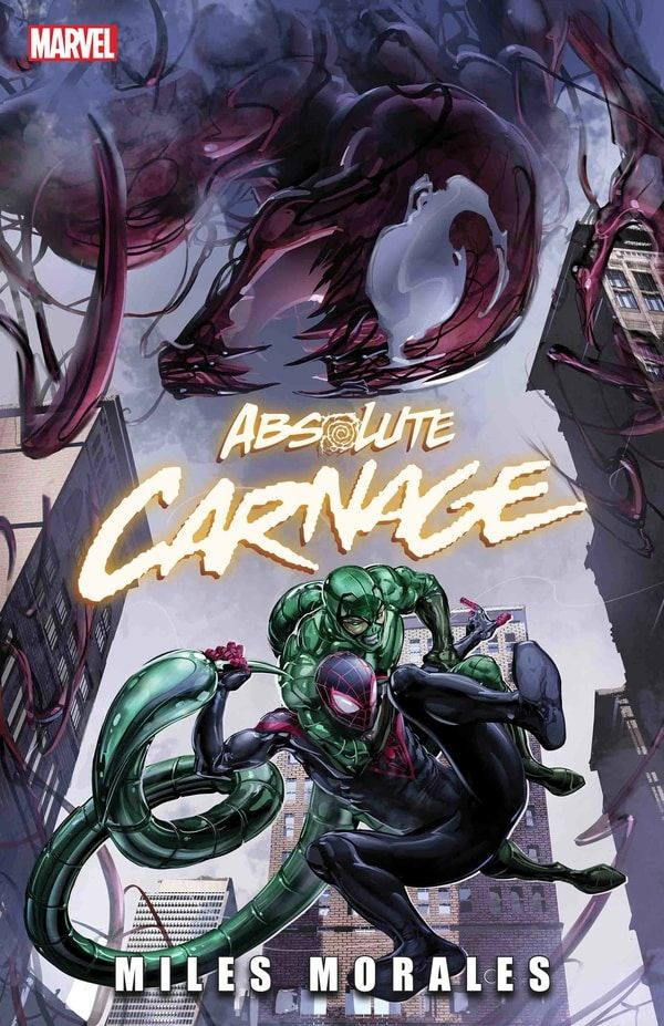absolute carnage miles 00
