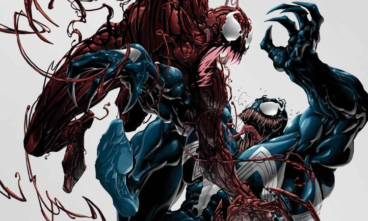 Absolute Carnage True Believers Main