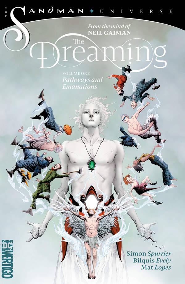 Dreaming 00