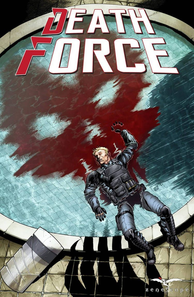 Death Force 04
