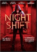 Night Shift Cover