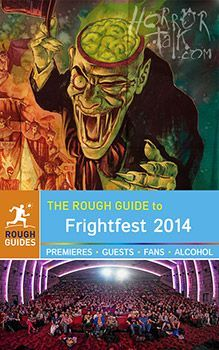 Rough Guide 2014