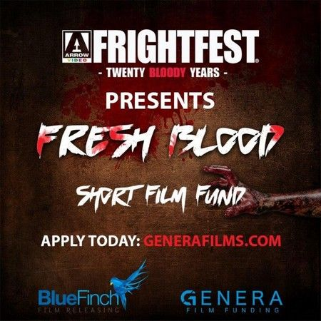 Frightfest Fresh Blood