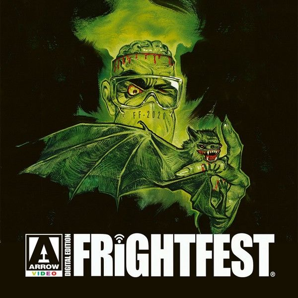Frightfest 2020 Artwork