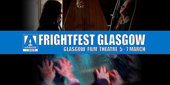 Frightfest Glasgow 2020 Header