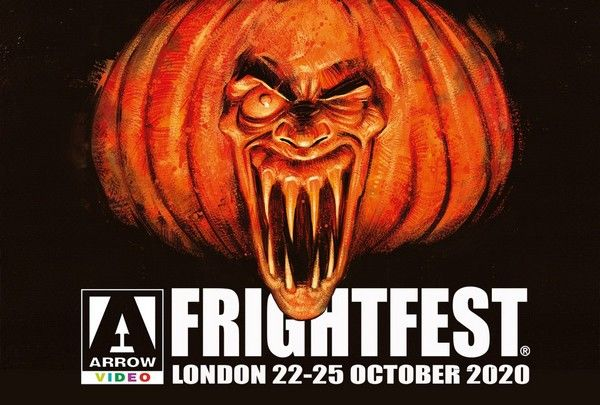 Frightfest October 2020 Header